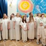 Рождество 2013 в Чесме